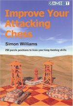 Improve Your Attacking Chess