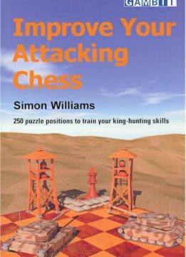 Download ebook Improve Your Attacking Chess