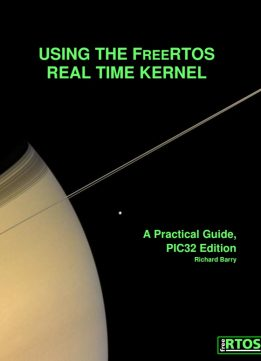 Download Using The FreeRTOS Real Time Kernel - Microchip PIC32 Edition