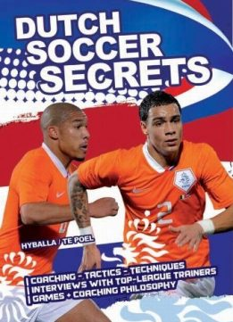 Download ebook Dutch Soccer Secrets