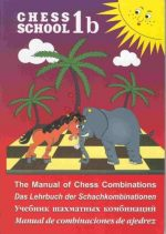 Manual of Chess Combinations, Vol. 1b