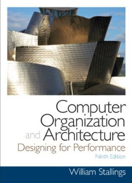 Download Computer Organization & Architecture, 9th Edition