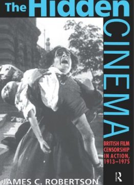 Download ebook The Hidden Cinema