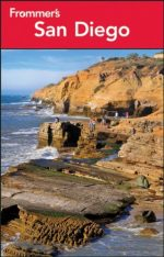 Frommer's San Diego, 20th edition