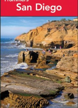 Download ebook Frommer's San Diego, 20th edition