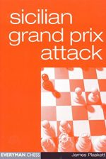 Sicilian Grand Prix Attack (Everyman Chess)