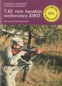 Download 7,62 mm karabin wyborowy SWD