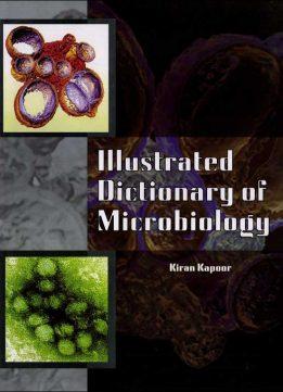Download Illustrated Dictionary of Microbiology