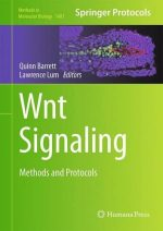 Wnt Signaling: Methods and Protocols