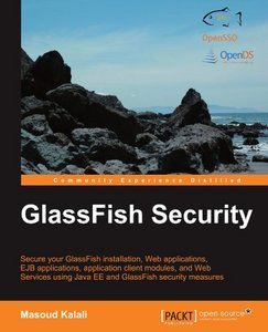 Download ebook GlassFish Security