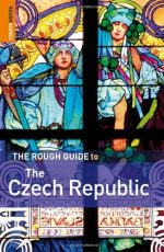 The Rough Guide to Czech Republic 1 (Rough Guide Travel Guides)