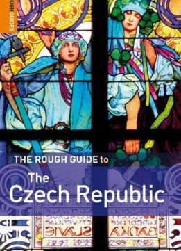 Download ebook The Rough Guide to Czech Republic 1 (Rough Guide Travel Guides)