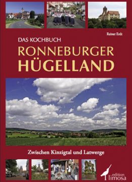 Download ebook Das Kochbuch Ronneburger Hügelland