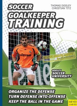 Download ebook Soccer: Goalkeeper Training by Christian Titz