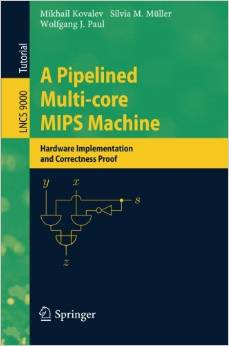 Download A Pipelined Multi-core MIPS Machine