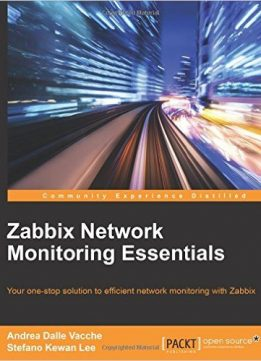 Download Zabbix Network Monitoring Essentials
