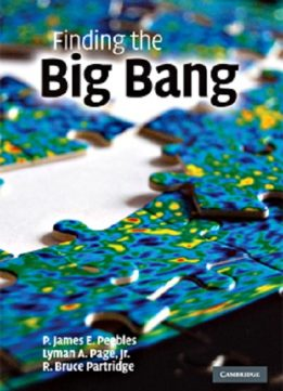 Download ebook Finding the Big Bang