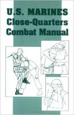 U.S. Marines Close-Quarter Combat Manual
