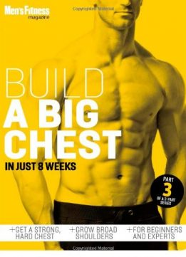 Download ebook Men's Fitness Build a Big Chest