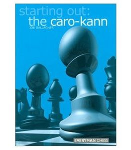 Download ebook Starting Out: The Caro-Kann