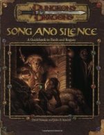 Song and Silence: A Guidebook to Bards and Rogues