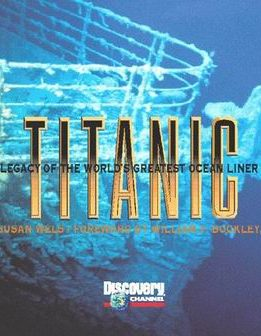 Download Titanic: Legacy of the World's Greatest Ocean Liner