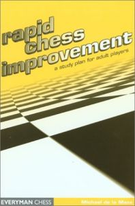 Download ebook Rapid Chess Improvement (Everyman Chess)