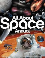 All About Space Annual – Volume 3