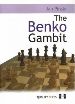 Download ebook Benko Gambit