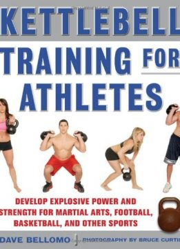Download ebook Kettlebell Training for Athletes