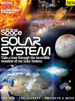 Download ebook All About Space Book Of The Solar System 4th Edition