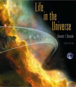 Download ebook Life in the Universe, 3rd Edition