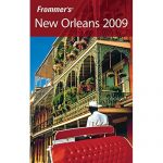 Frommer's New Orleans 2009