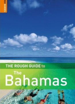 Download ebook The Rough Guide to the Bahamas