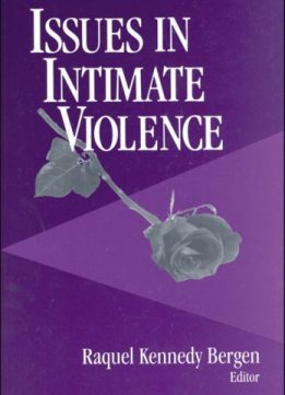 Download ebook Issues in Intimate Violence