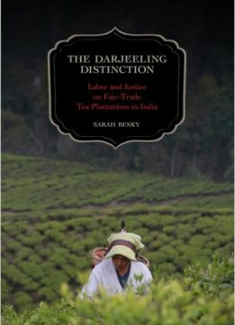 Download ebook The Darjeeling Distinction