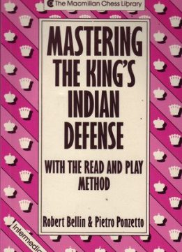 Download ebook Mastering the King's Indian Defense