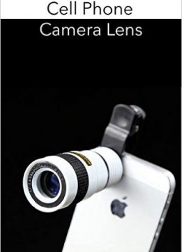 Download Cell phone camera lens: Camera lens for Cell phones