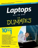 Laptops All-in-One For Dummies, Second Edition