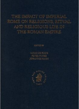 the impact of romes first true emperor
