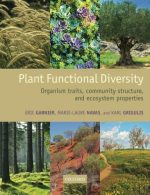 Plant Functional Diversity: Organism traits, community structure, and ecosystem properties
