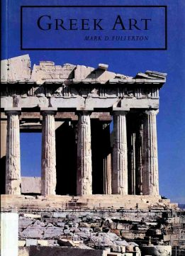 Download Greek Art (Cambridge University Press)