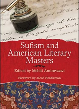 Download ebook Sufism & American Literary Masters (Suny Series in Islam)