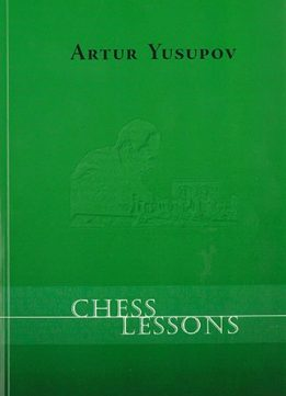 Download ebook Chess Lessons