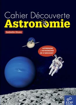 Download ebook Cahier Découverte Astronomie