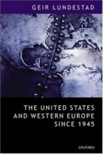 The United States and Western Europe Since 1945