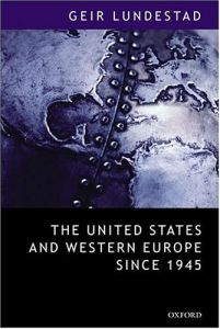 Download The United States & Western Europe Since 1945