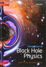 Introduction to Black Hole Physics