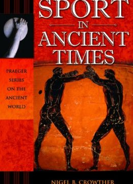 Download ebook Sport in Ancient Times