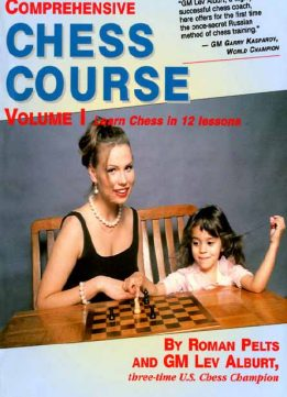 Download ebook Comprehensive Chess Course
